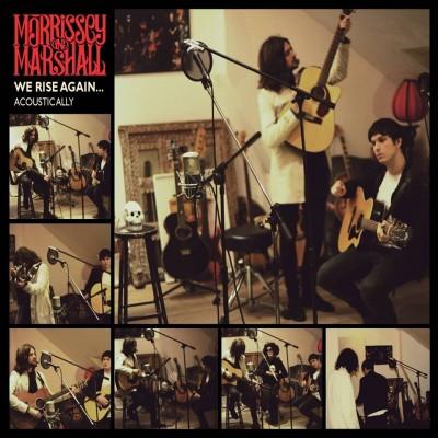 Morrissey & Marshall image