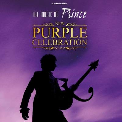 New Purple Celebration - The Music of Prince tickets