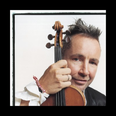 Nigel Kennedy tickets