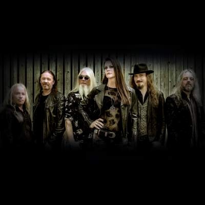 Nightwish tickets