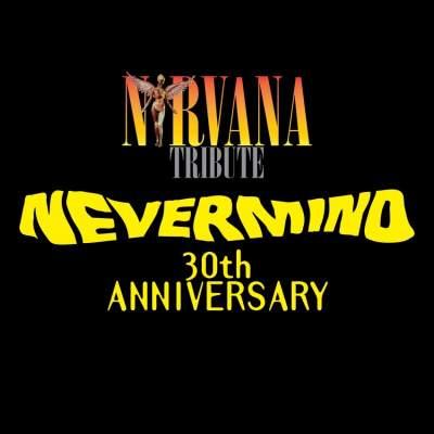 Nirvana Unplugged In Nottingham tickets