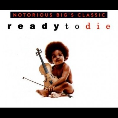 Notorious B.I.G - An Orchestral Rendition of Ready To Die tickets