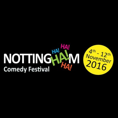 Nottingham Comedy Festival tickets