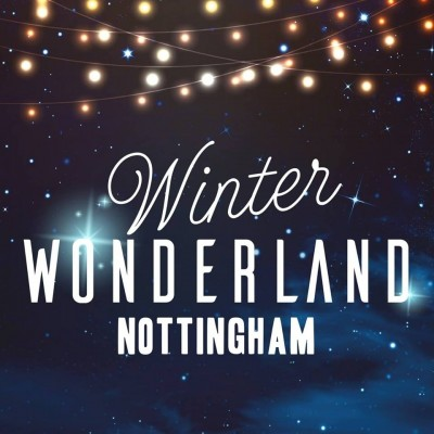 Nottingham Winter Wonderland Ice Bar tickets