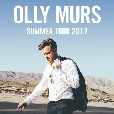 Olly Murs Tour Northampton
