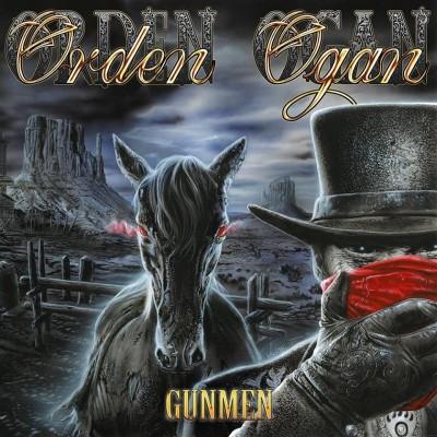 Orden Ogan tickets