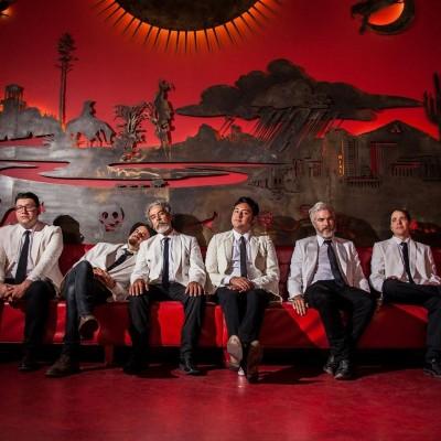 Orkesta Mendoza tickets
