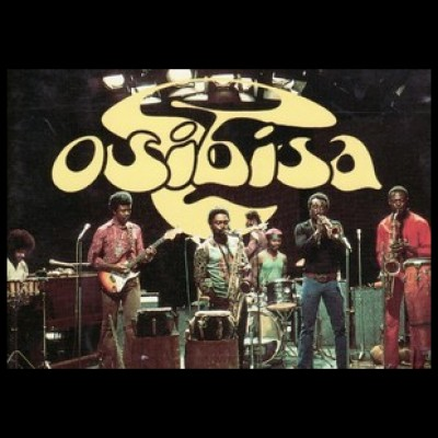 Osibisa tickets