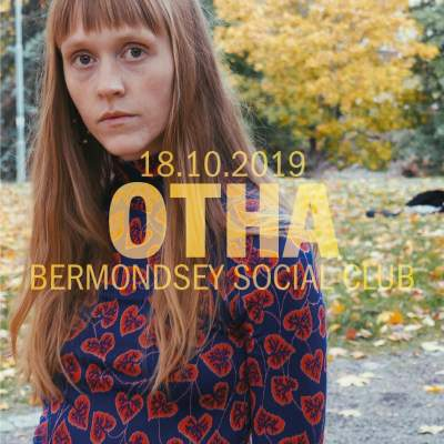 Otha tickets