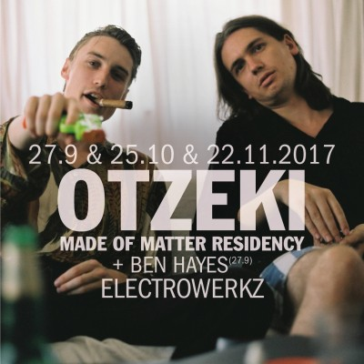 Otzeki tickets