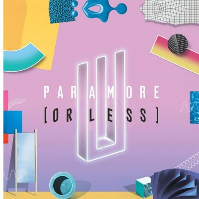 Paramore (Or Less) tickets