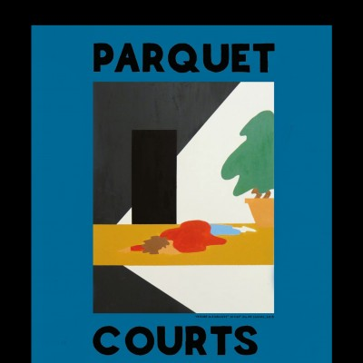 Parquet Courts  tickets
