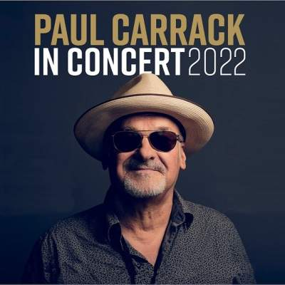 Paul Carrack tickets