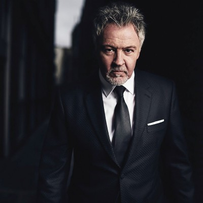Paul Young tickets