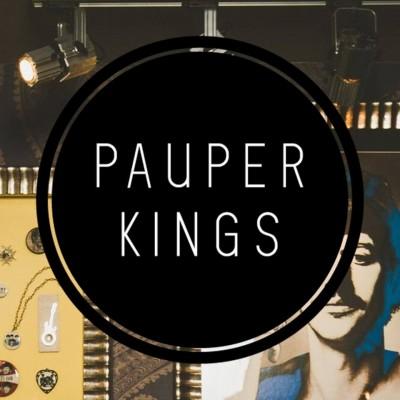 Pauper Kings tickets