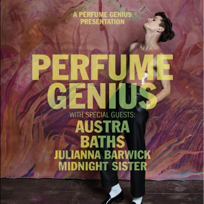 Perfume Genius tickets