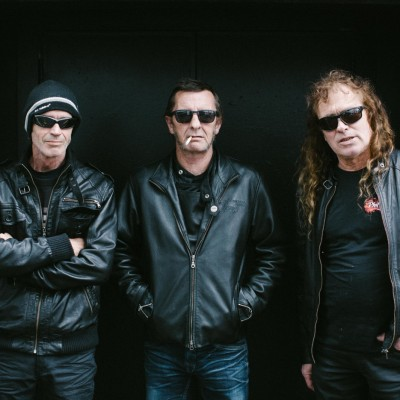 Phil Rudd Band tickets