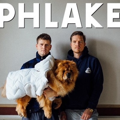Phlake tickets