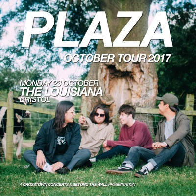 Plaza tickets