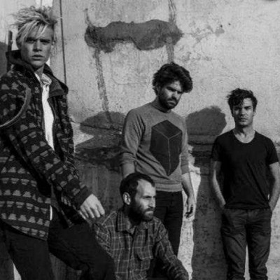Preoccupations tickets
