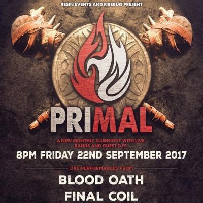 Primal 2 tickets