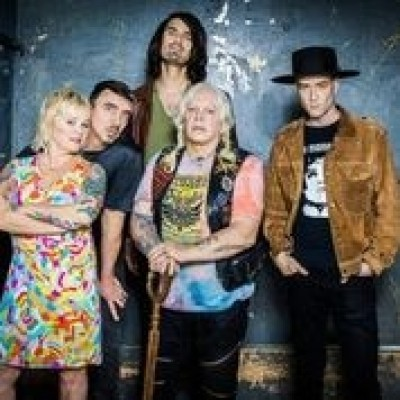 Psychic TV  tickets