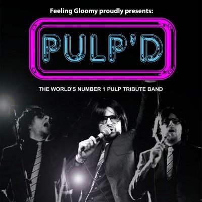 Pulp'd tickets