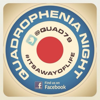 Quadrophenia Night tickets
