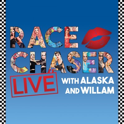 Race Chaser tickets