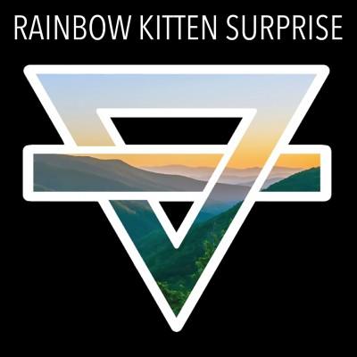 Rainbow Kitten Surprise tickets