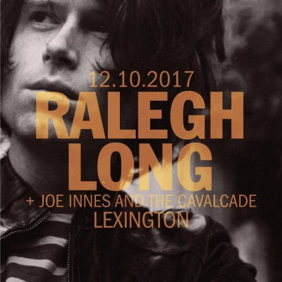 Ralegh Long tickets