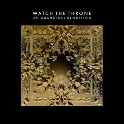 Re:imagine: Watch the Throne  tickets