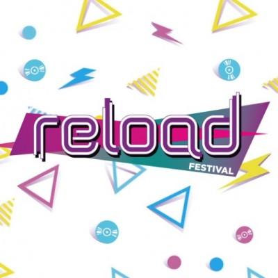 Reload Festival tickets