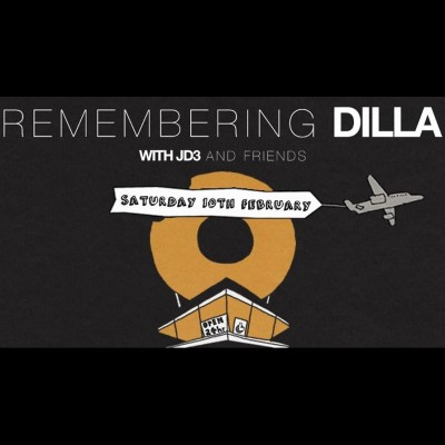 Remembering Dilla tickets