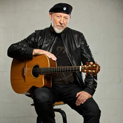 Richard Thompson (1 event)