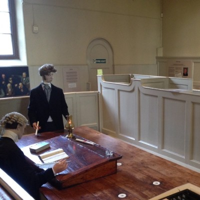 Ripon Museum - Courthouse Museum tickets
