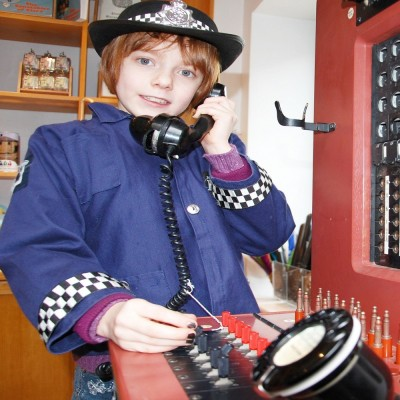 Ripon Museum - Prison & Police Museum tickets
