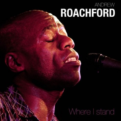 Roachford tickets
