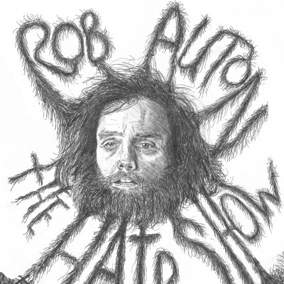 Rob Auton tickets