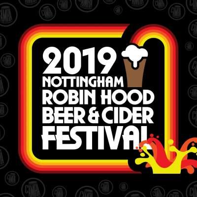 Robin Hood Beer And Cider Festival