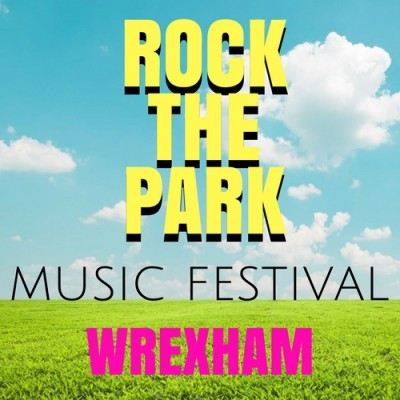 Rock The Park Wrexham tickets