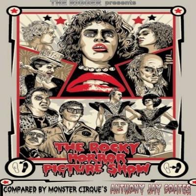 Rocky Horror Burlesque Night tickets