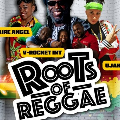 Roots Reggae Night tickets