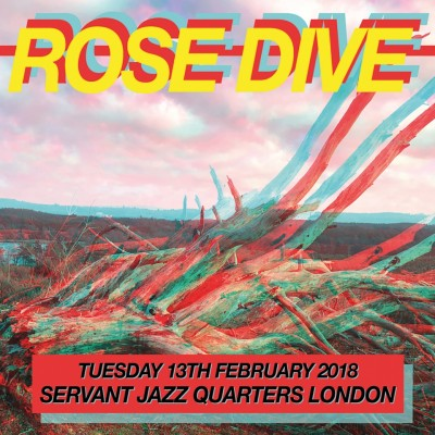Rose Dive tickets
