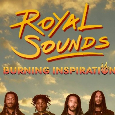 Royal Sounds tickets