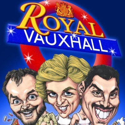 Royal Vauxhall tickets