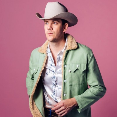 Sam Outlaw tickets