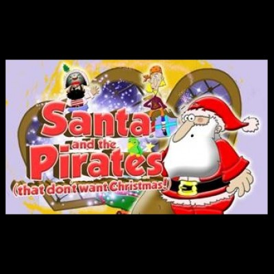 Santa and the Pirates tickets