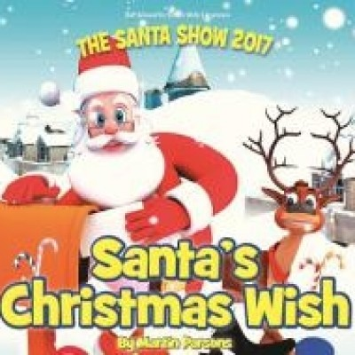 Santa's Christmas Wish tickets