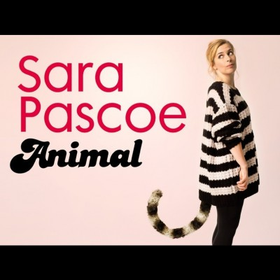 Sara Pascoe tickets